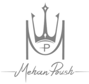 مهان پوش فاخر ایرانیان